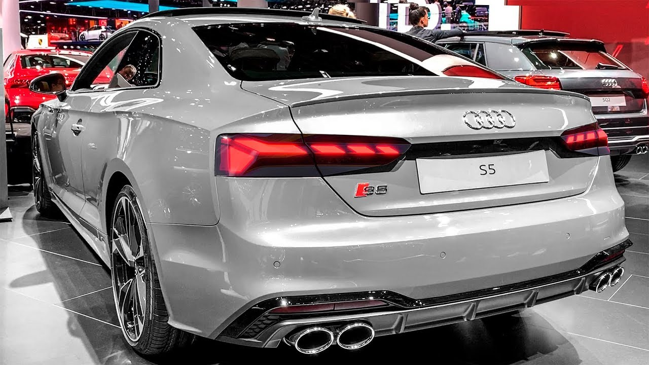 Who said diesel is dead? Not Audi, that's for sure!